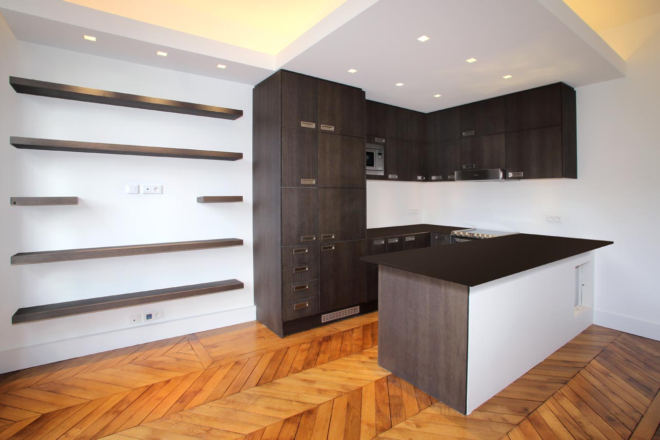 architectes sur mesure roselier agencement lisieux. Black Bedroom Furniture Sets. Home Design Ideas
