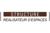 Structure Réalisateur d'Espace client roselier menuiserie