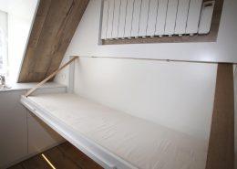Roselier Agencement - Studio - Lit d'appoint ouvert