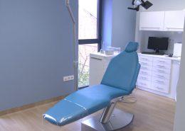 Roselier Agencement - Médical - Aménagements sur mesure - Cabinet dentaire - Deauville - Design Structure Réalisateur d'Espaces