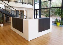Roselier Agencement - espace entreprises calvados normandie
