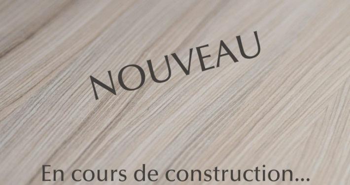 Roselier Agencement matières bois stratifié mélaminé